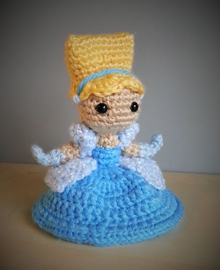 Disney Amigurumi Related Keywords & Suggestions - Disney ...