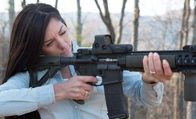 Female Preppers Face Unique Challenges