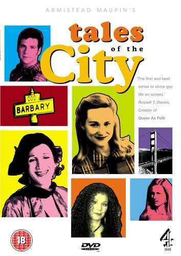 Tales of the city films and stars i love pinterest