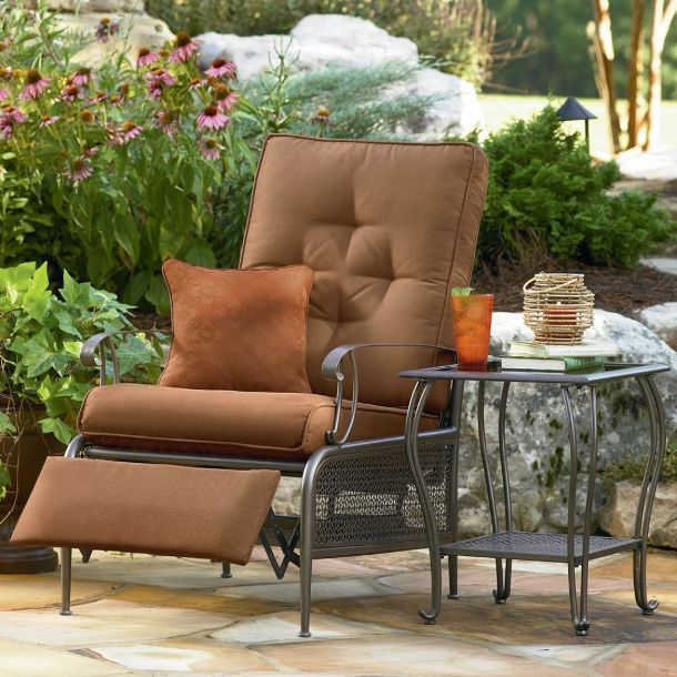 lazy boy patio furniture recliner Home Decor