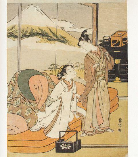 鈴木春信の画像 p1_18