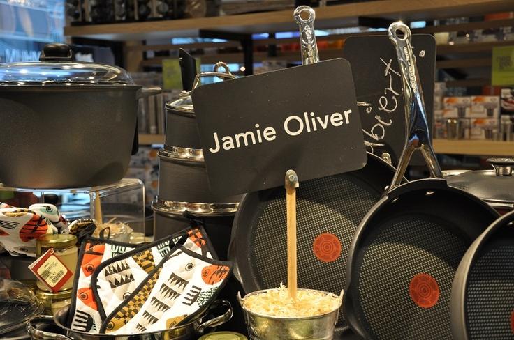 jamie oliver tefal mexico jamie oliver pinterest. Black Bedroom Furniture Sets. Home Design Ideas
