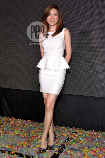 Toni Gonzaga Pinay Beauties Pinterest