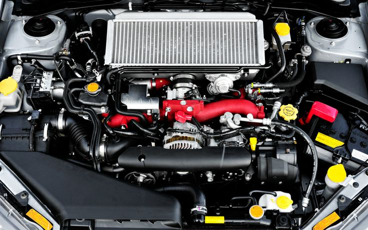 2008 subaru impreza used parts