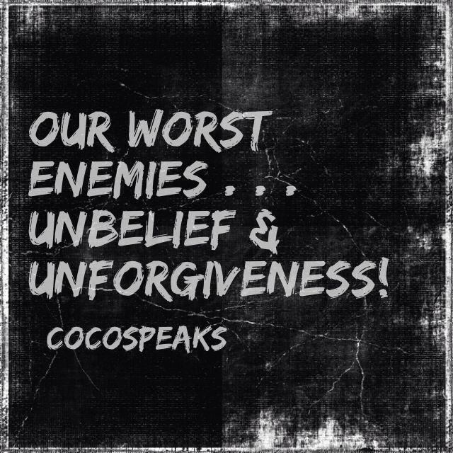 Unforgiveness Quotes. QuotesGram