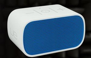 Win a Logitech UE Mobile Boombox & $50 in Bold Italic Goodies