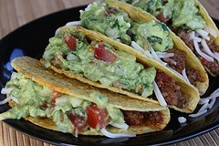 Taco filling recipe ground-beef-recipes | Food | Pinterest