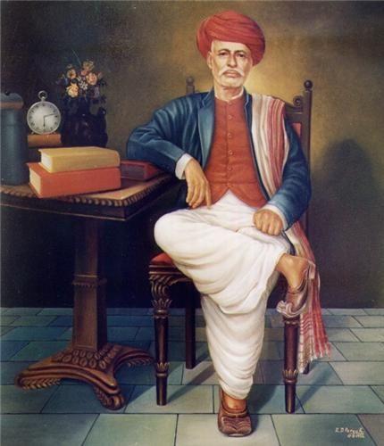 marathi essay