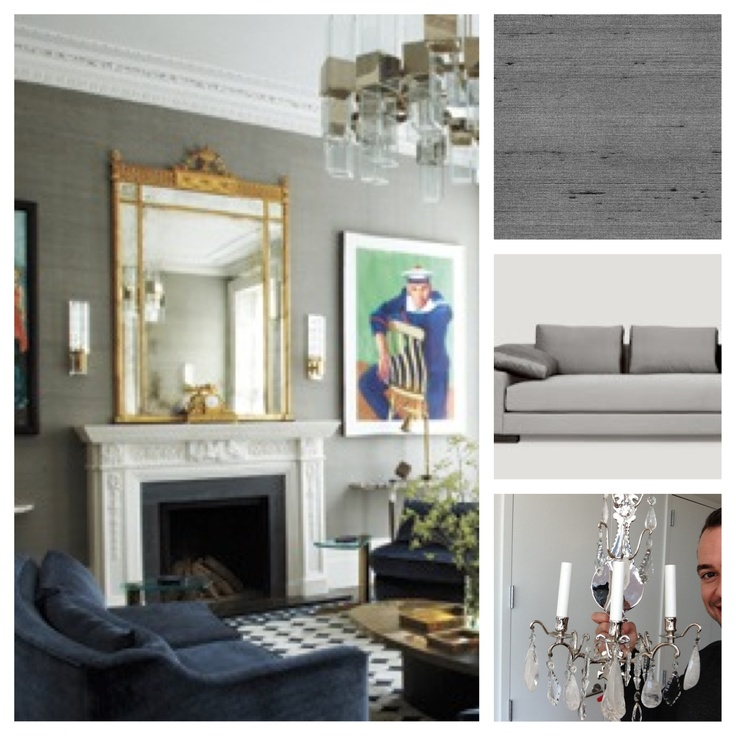 Living Room Collage LIVING ROOM IDEAS Pinterest
