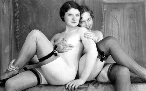 French stripper from the 1920 s