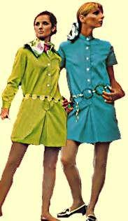Fashion in 1960s 1965 pinterest