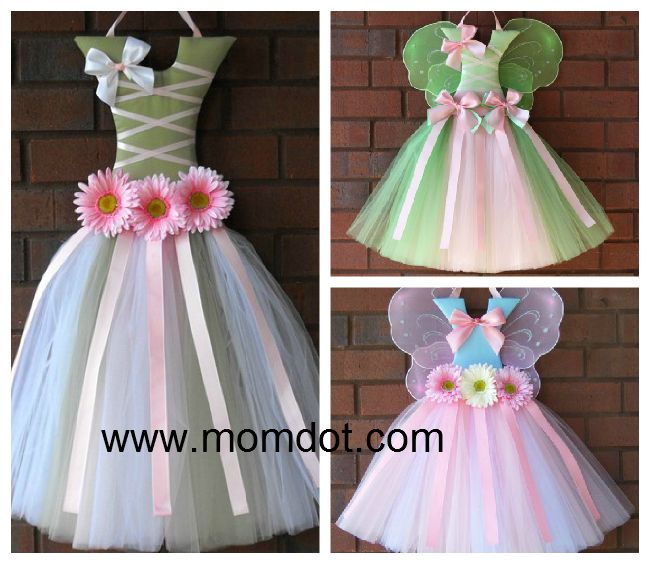 DIY - How to Make a Tutu Hairbow Holder - I can't wait to make one of these!