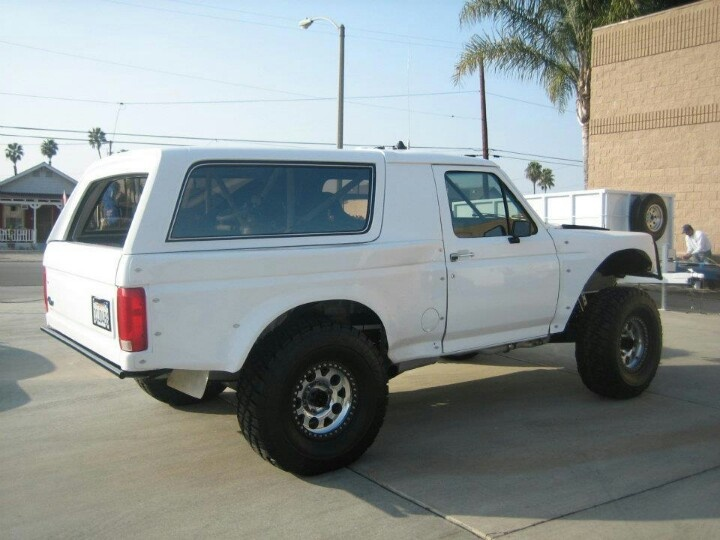 Ford Bronco Long Travel 2017 2018 2019 Ford Price