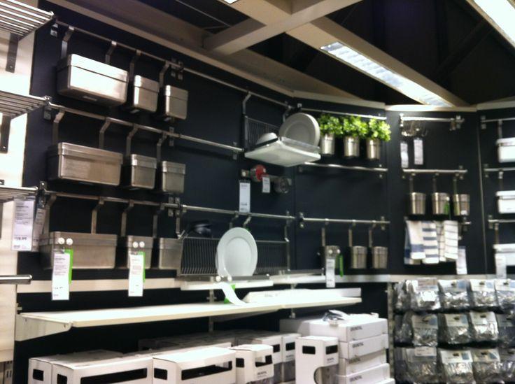 Ikea Variera Hanging Storage ~ hanging storage