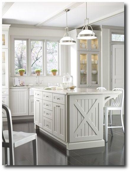 Martha Stewart Kitchen Cabinets Cabinet Hardware Seal Harbor