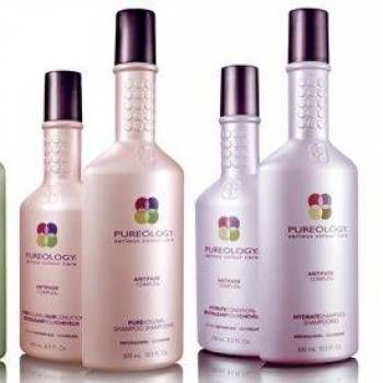 Pin by on hair beauty pinterest for Salon quality shampoo