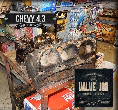 Auto+Engine+Rebuilding