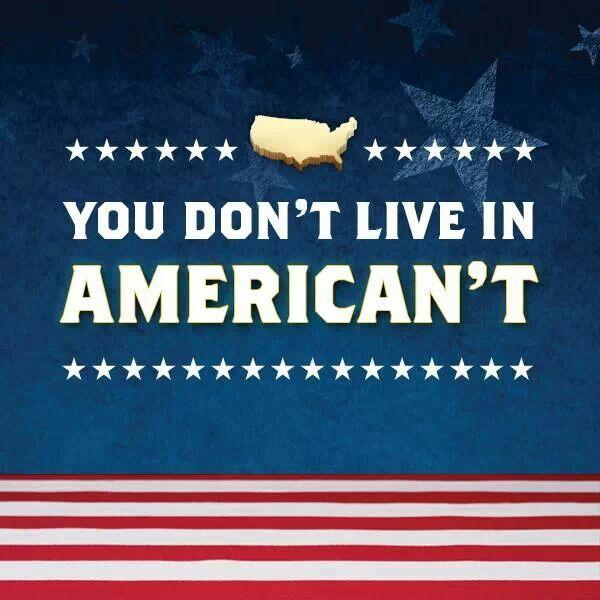 Americant!