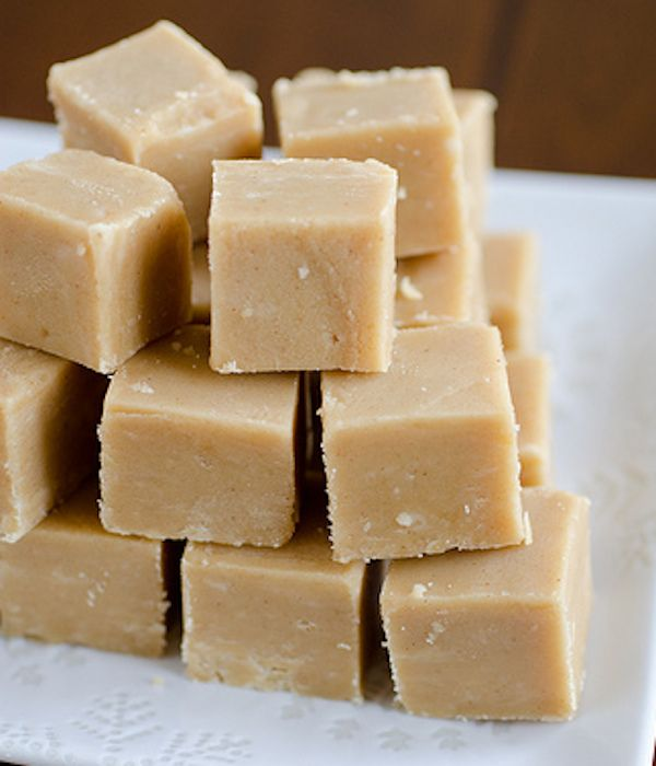Peanut Butter Fudge | Recipes | Pinterest