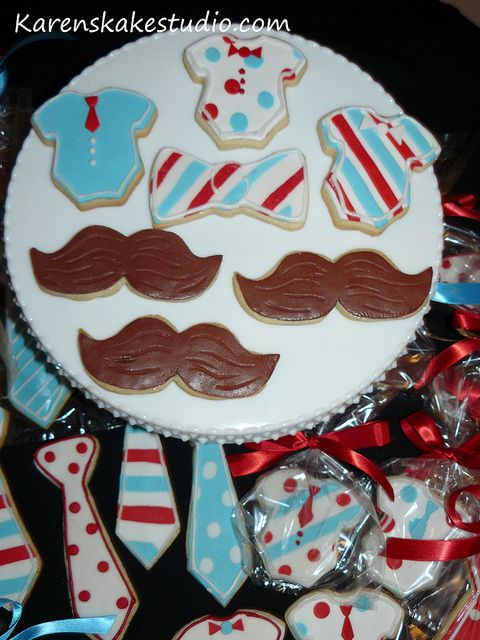 bow ties and mustaches baby shower google search