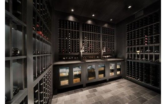 pin by home and garden design ideas on wine cellars pinterest