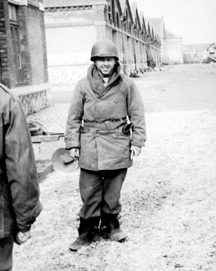 Mickey Rooney  U.S. Army WWII