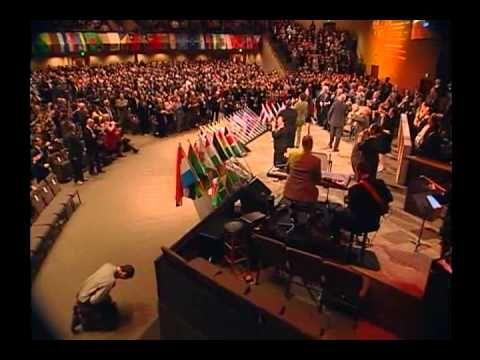 pentecostals church