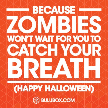 halloween weight loss quotes