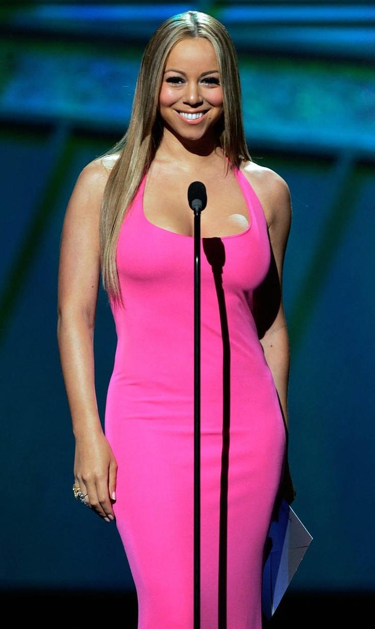 Mariah carey original curvy diva if you 39 ve got it flaunt it pi - Mariah carey diva ...