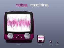 privacy noise machine