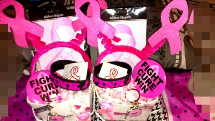 gift ideas breast cancer