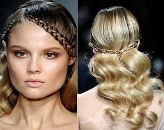 ... Spring/Summer Hair Trend | 2014 Spring/Summer Hair Trends | Pinterest