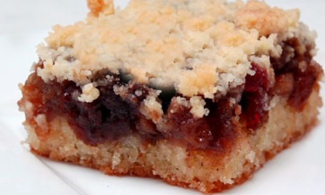 Our 10 best bar cookie recipes cakes cookies bars and for Bar food top 10