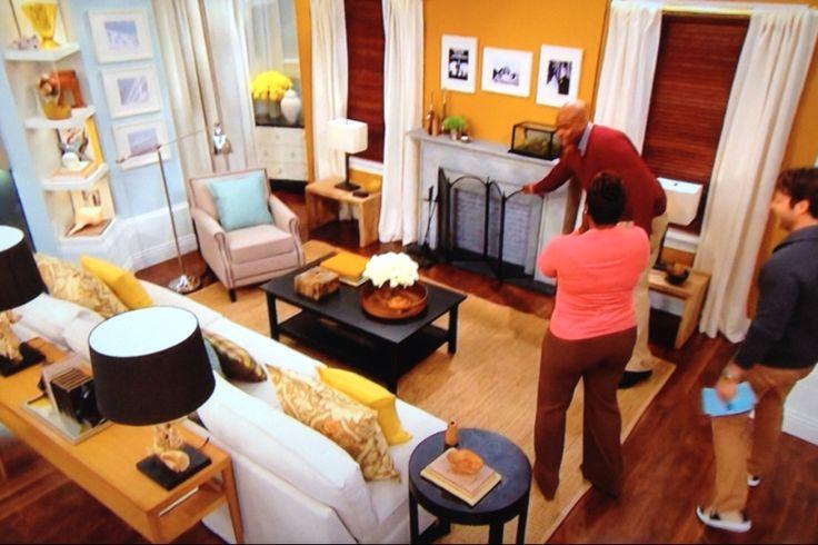 Nate Berkus Living Room | Design | Pinterest