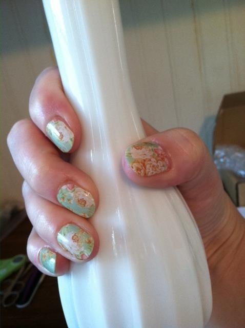 pin by joanne reti on hot nails pinterest