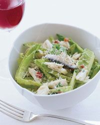 Crab Salad with Caesar Vinaigrette - Salads with Seafood from Food ...