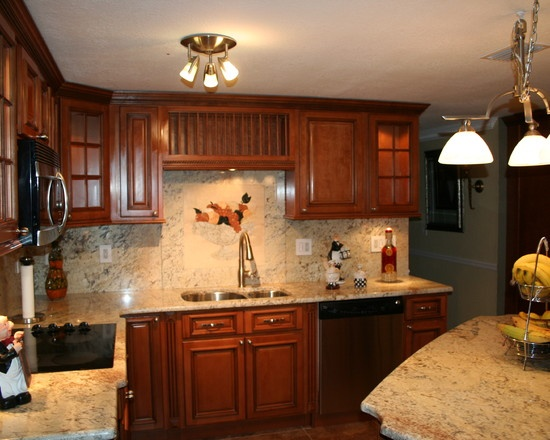 Tropical Kitchen Design, Pictures, Remodel, Decor and Ideas - page 50