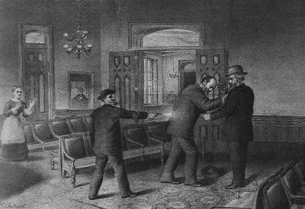 assassination of william of orange