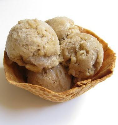 Banana Ice Cream | Goodies & Baked Yum | Pinterest