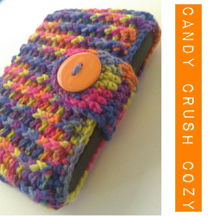 Crocheting Gadgets : Pin by Izatul Solehah on Crochet for gadgets Pinterest