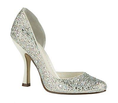 sparkle wedding shoes wedding pinterest