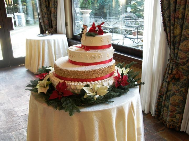 Torta nuziale originale! Wedding cake  Torte nuziali  Pinterest