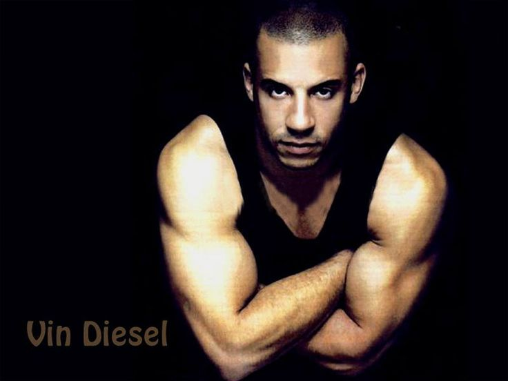 Vin diesel boyfriend of the week