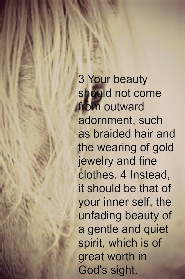 Beauty Is Only Skin Deep Meaning