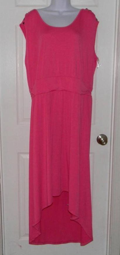 Xhilaration Plus Size Dresses 71