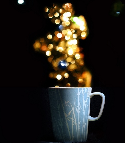 magic coffee | All of the Lights | Pinterest
