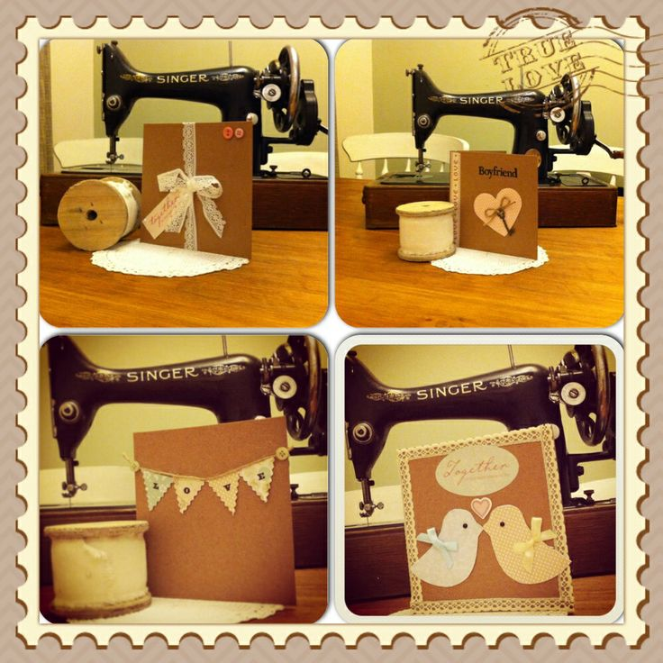 valentine day handmade gifts pinterest