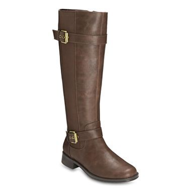 a2 by aerosoles ride out comfort womens boots brown