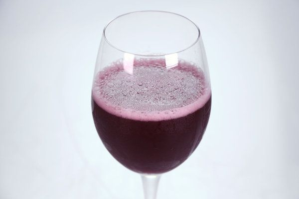 the chew | Recipe | Clinton Kelly's Pomegranate Freeze