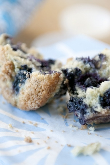 simple, perfect, blueberry muffins | Favorite Food Ideas | Pinterest